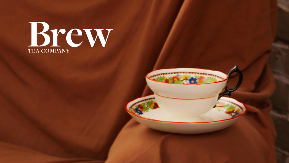 Image for post – Brew Tea Catalogue
