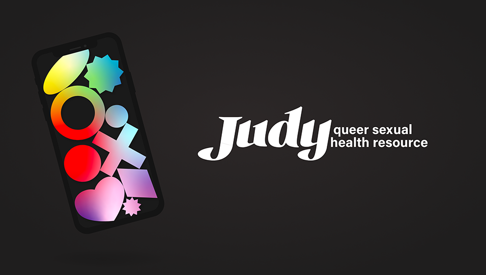 Image for post – Judy Mobile App