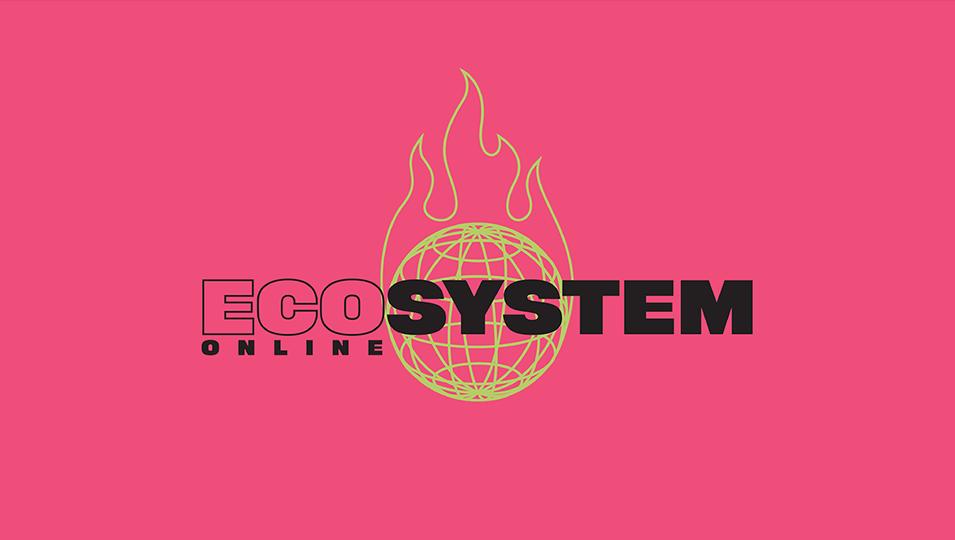 Image for post – EcoSystem Online App